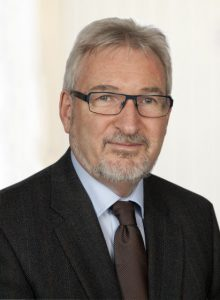 Primarius Josef Thaler