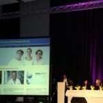 Auch das PatientInnenportal der ABCSG wurde an diesem Abend vorgestellt.
