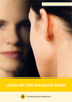 Leben mit der Diagnose Krebs