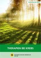 Therapien bei Krebs