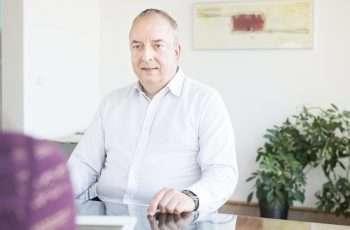 ABCSG-Präsident Michael Gnant