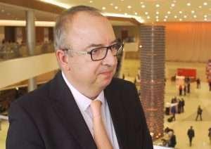 ABCSG-Präsident Univ.-Prof. Dr. Michael Gnant im Videointerview zu ABCSG 16/S.A.L.S.A