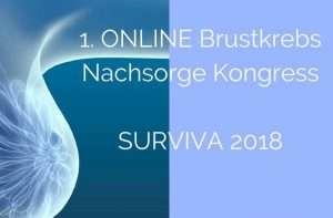 Online-Brustkrebs-Nachsorge-Kongress für PatientInnen