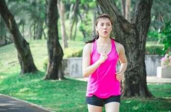 Geringeres Brustkrebsrisiko durch Sport auch bei BRCA1/BRCA2-MutationsträgerInnen?