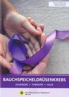 Bauchspeichel-drüsenkrebs