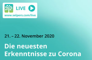 Virtuelle Patiententage am 21. und 22. November 2020